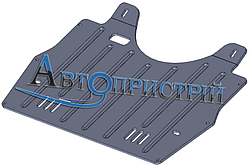 Защита двигателя АвтоПристрій Audi  A-4 (B5) (V6) 1994-2001