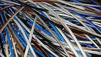 Переработка кабеля телефонного/силового б/у