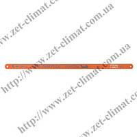 Полотно BAHCO SANDFLEX по металлу (300x13x0.65, 14 зубьев/дюйм)