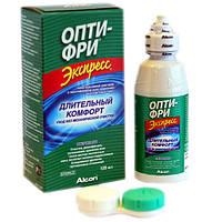 Раствор для линз OPTI-FREE EXPRESS 60мл