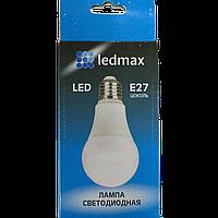 Лед лампа Ledmax 9W Е27 4200K