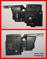Кнопка выключатель дрель Topex