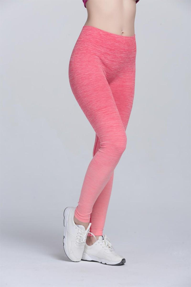 Леггинсы женские спортивные