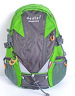 Фирменный спортивный рюкзак Deuter Mountain коллекция 2017, фото 1