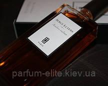 Женская нишевая парфюмированная вода Serge Lutens Ambre Sultan 50ml