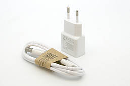 Зарядное устройство LP АС-004 USB 5V 1A LogicPower (4098)