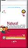 Trainer Natural Adult Medium корм для собак средних пород, 3 кг