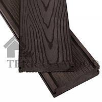 Террасная доска Polymer Wood Massive венге 150*20*2200 мм