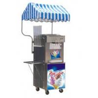 Фризер для мороженого Cooleq IIM-02 S