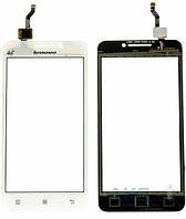 Сенсор (тачскрин) для Lenovo A368T Original White