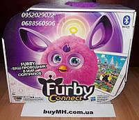 Ферби Коннект русский язык фиолетовый (Furby Connect Purple)