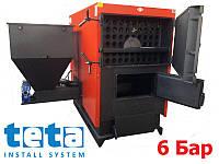 Пеллетный котел Emtas EK3G-CS/S-220, 256 кВт, 6 Бар
