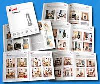 Ціна друку каталогів