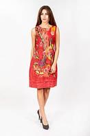 Платье женское летнее (Индия)