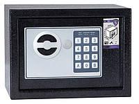 Сейф мебельный БС-17Е.9005 Ferocon