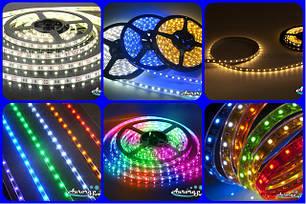 """Світлодіодна стрічка """"LED стрічка"""""""