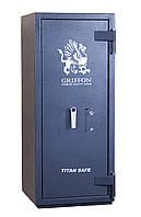Сейф офисный CL.II.120.K Griffon