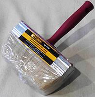 Кисть макловица HT-TOOLS пластиковая ручка 50мм*150мм