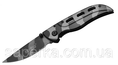 Нож универсальный с ассистом Grand Way 5001, фото 2