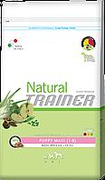 Trainer Natural Puppy Maxi корм для щенков крупных пород, 3 кг, фото 1