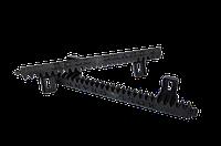 Рейка зубчатая полиамидная для откатных ворот: ТИП 2 (RollGrand)
