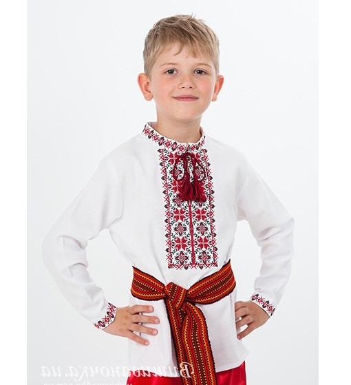 Вышиванки для мальчиков (вишиванки для хлопчиків). Товары и услуги компании