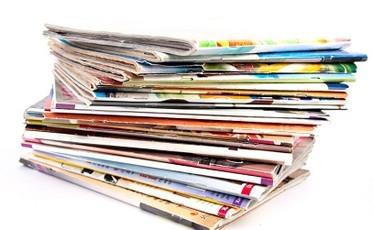 Ціна на друк журналів