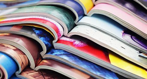 Ціна на друк журналів у Дніпрі