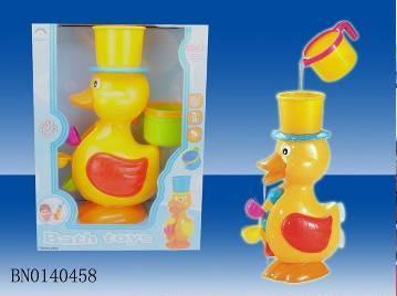 Детский набор для игры в воде Xin Long Da Toys (8808)