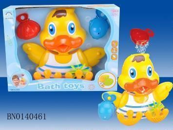 Интересный набор для игры в воде Xing Long Da Toys (8822)