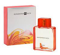Мужская парфюмированная вода Mandarina Duck Man 100 мл