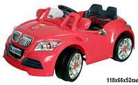 Детский гоночный автомобиль TILLY на р/у (YJ128B R/C RED), М3798