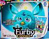 Ферби Коннект русский язык бирюзовый (Furby Connect Teal) оригинал