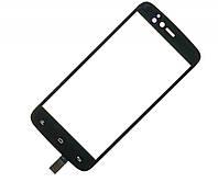 Сенсорный экран Fly IQ4411 (Quad Energie2) (черный)