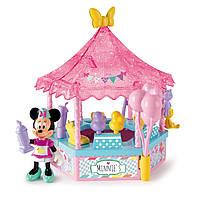 Игровой набор Minnie & Mickey Mouse Clubhouse серии Солнечный денек - Ярмарка радостей (181984)