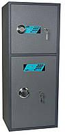 Сейф офисный NTL 40ME-62ME Safetronics