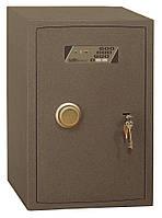 Сейф офисный NTR 61MES Safetronics