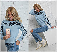 Женский турецкий свитер LH-211