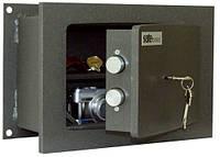 Сейф встраиваемый STR 18M Safetronics
