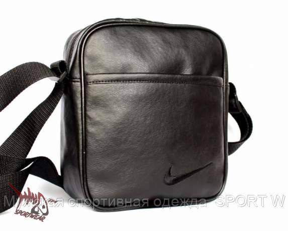 910ce738 Сумка-месенджер Nike (черная).: продажа, цена в Запорожье. мужские ...