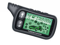 Брелок / Брелок-пейджер Tomahawk TZ-9010/SL-950/ TW-7000/TW-9000/TW-9010/950 / D700/D900/S700
