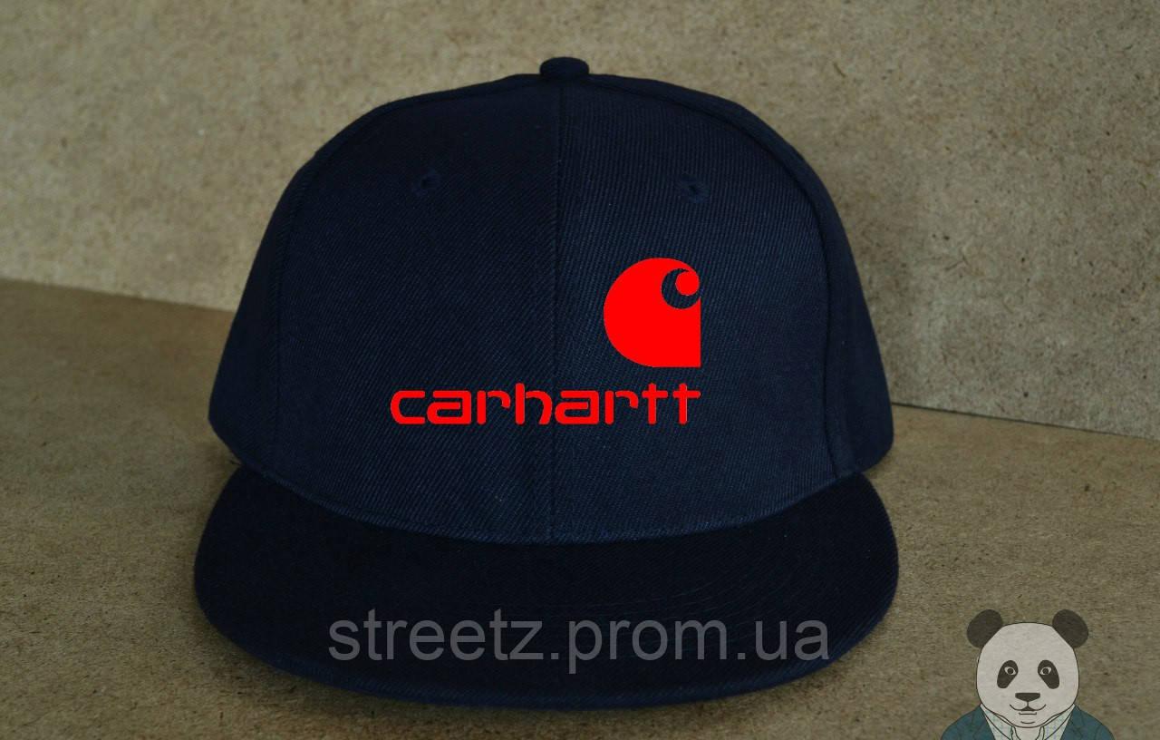 Кепка Snapback Carhartt Snapback Cap