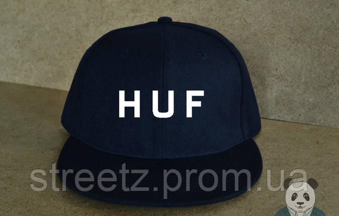 Кепка Snapback HUF Snapback Cap, фото 2