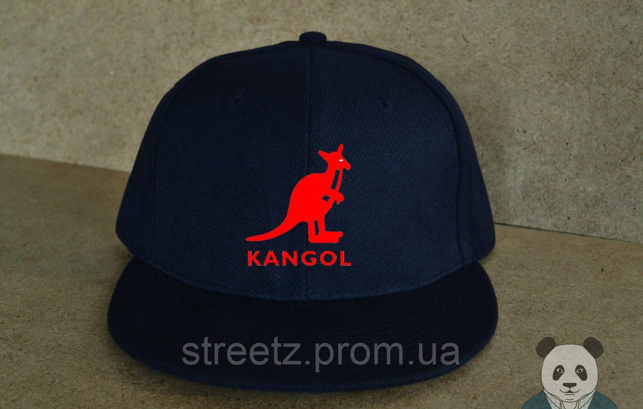 Кепка Snapback Kangol Snapback Cap