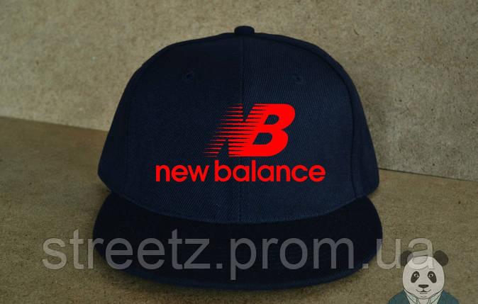 Кепка Snapback NB Snapback Cap, фото 2