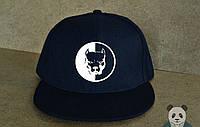 Кепка Snapback Pittbull Snapback Cap