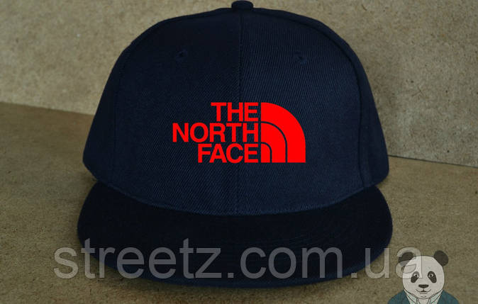 Кепка Snapback The North Face Snapback Cap, фото 2
