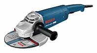 Угловая шлифмашина Bosch GWS 26-230 H