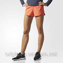 Двусторонние женские шорты для бега адидас TOKYO B28260