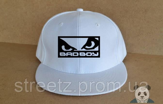 Кепка Snapback BadBoy Snapback Cap, фото 2